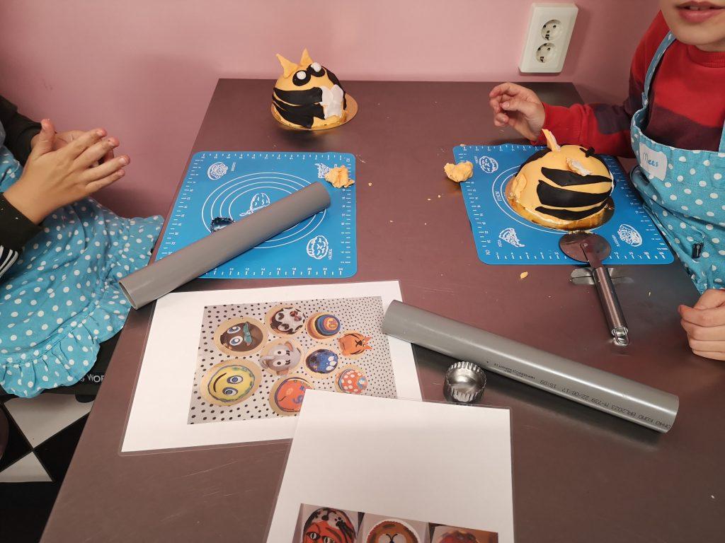 Workshops & Kinderfeestjes